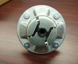 AM144377 John Deere OEM Mower Deck Spindle Assembly