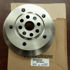 AM135647 John Deere OEM Gator Rear Brake Disc Rotor Hub