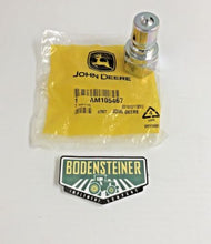 AM105467 John Deere OEM Hydraulic Quick Coupler Male Tip