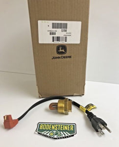BLV10640 John Deere OEM Engine Coolant Heater Kit