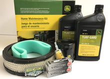 LG181 John Deere OEM Home Maintenance Kit