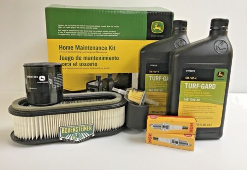 LG238 John Deere OEM Home Maintenance Kit