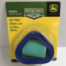 GY20574 John Deere OEM Air Filter Kit