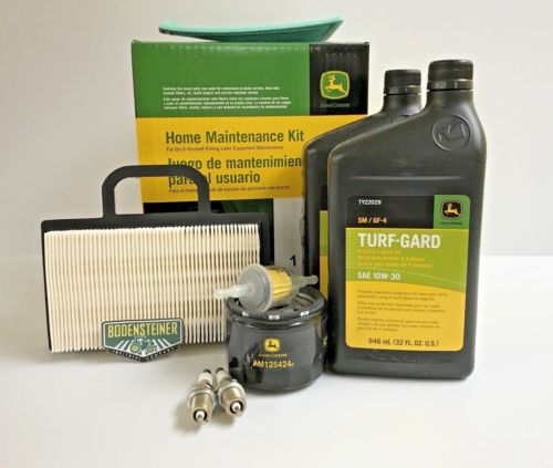 LG230 John Deere OEM Home Maintenance Kit