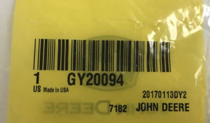 GY20094 John Deere OEM Brake Safety Switch