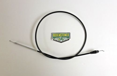 John Deere OEM Throttle Cable M124707