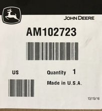 AM102723 John Deere OEM Hydrostatic Transmission Oil Filter