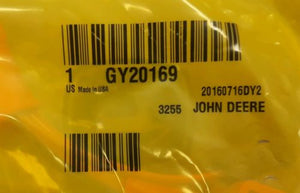 GY20169 John Deere OEM Positive Battery Cable