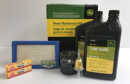 LG256 John Deere OEM Home Maintenance Kit