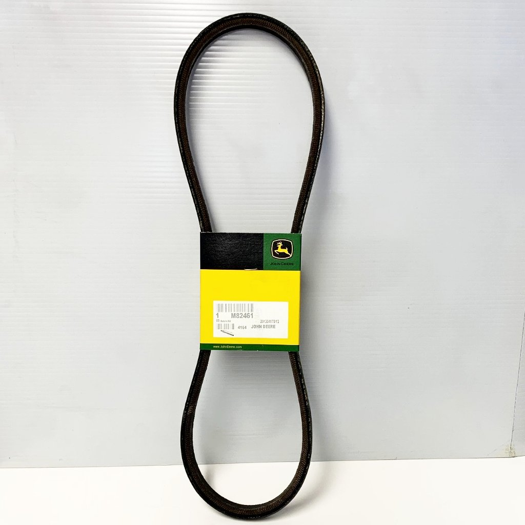 M82461  John Deere OEM Secondary Drive Belt