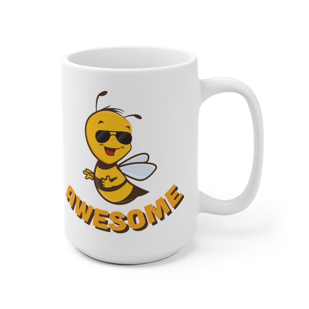 Bee Awesome Coffee Mug