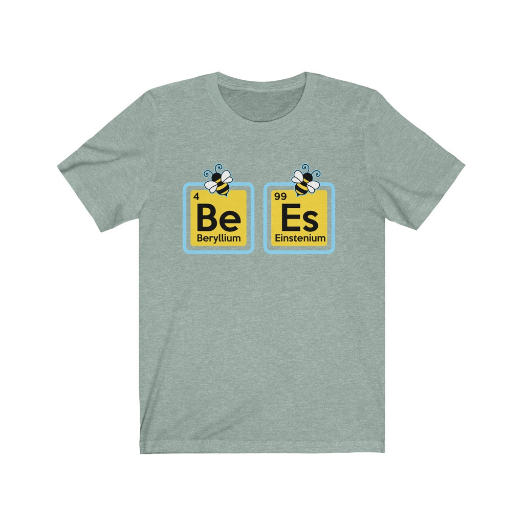 Bees Periodic Table T-Shirt