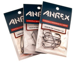 Ahrex PR370 60 Degree bent Streamer