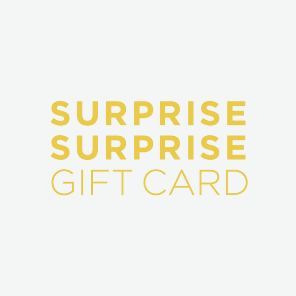 Gift Card - Gift Card - Hunter Studio - New Zealand Lifestyle Store