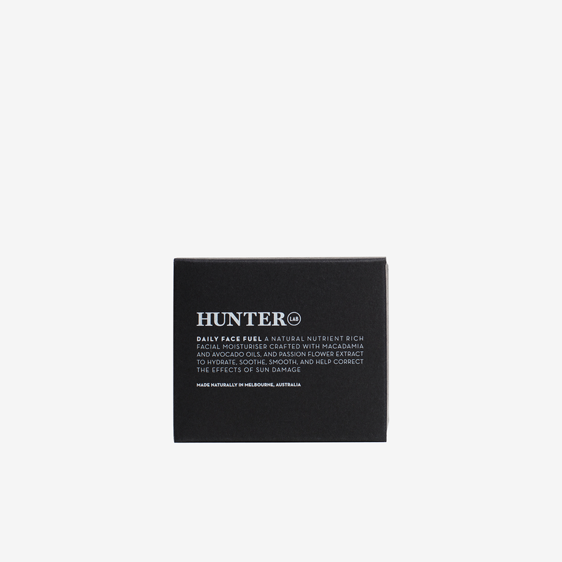 Hunter Lab Daily Face Fuel - Grooming - Hunter Studio - New Zealand Lifestyle Store