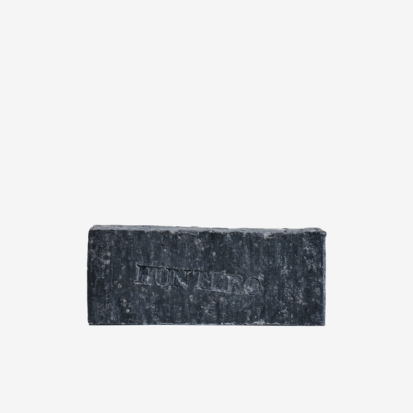 Hunter Lab Exfoliating Hand & Body Bar - Grooming - Hunter Studio - New Zealand Lifestyle Store