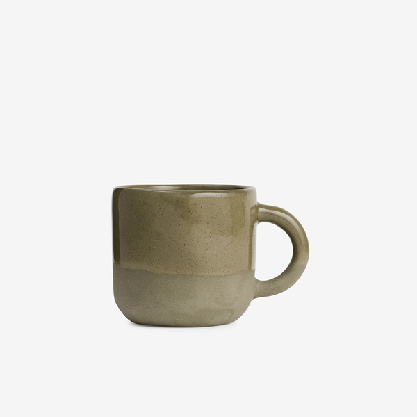 JS Ceramics Mug in Sage - Tableware - Hunter Studio - New Zealand Lifestyle Store
