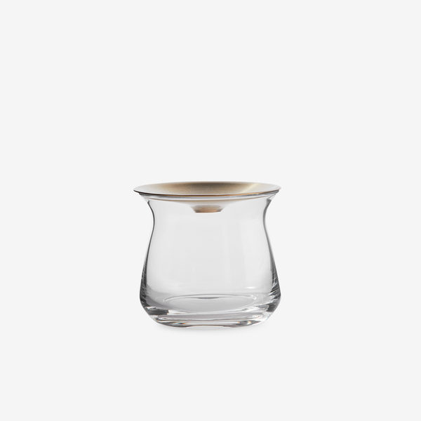 Kinto Luna Vase - Lifestyle - Hunter Studio - New Zealand Lifestyle Store