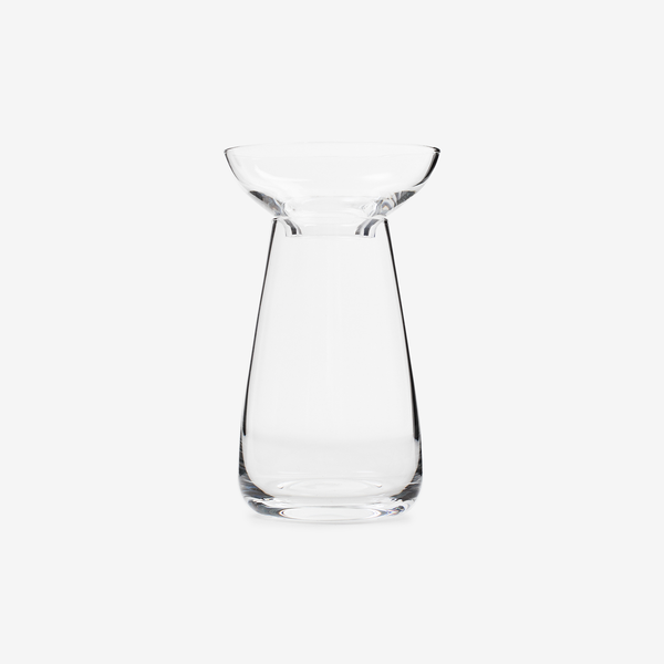 Kinto Aqua Culture Vase - Small - Tableware - Hunter Studio - New Zealand Lifestyle Store