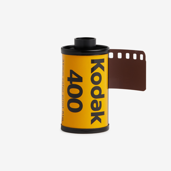 Kodak UltraMax 400 - 35mm 24 Exposure Colour Negative Film