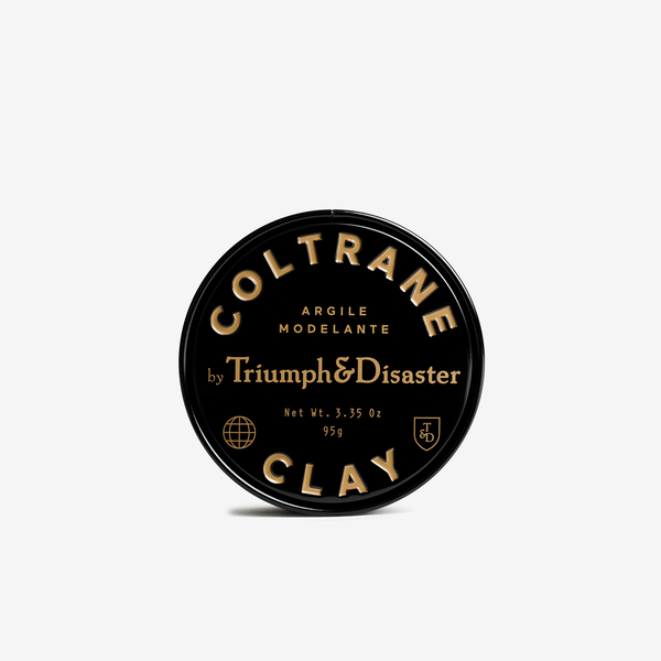 Triumph & Disaster Coltrane Clay - Grooming - Hunter Studio - New Zealand Lifestyle Store
