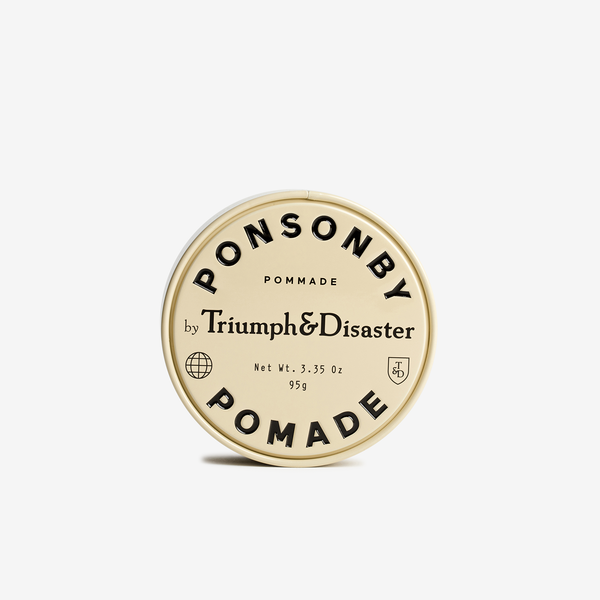 Triumph & Disaster Ponsonby Pomade - Grooming - Hunter Studio - New Zealand Lifestyle Store