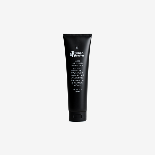 Triumph & Disaster Ritual Face Cleanser - Grooming - Hunter Studio - New Zealand Lifestyle Store