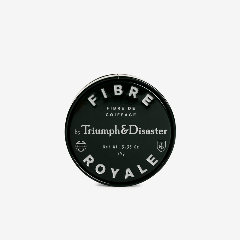 Triumph & Disaster Fibre Royale - Grooming - Hunter Studio - New Zealand Lifestyle Store