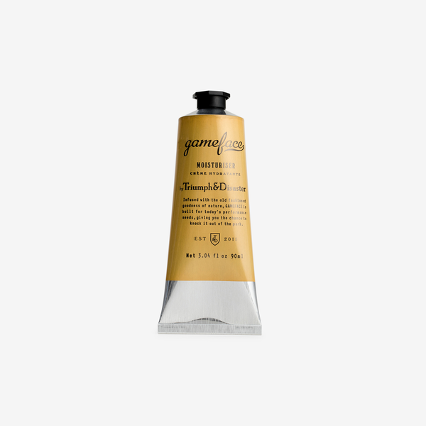 Triumph & Disaster Gameface Moisturiser - Grooming - Hunter Studio - New Zealand Lifestyle Store