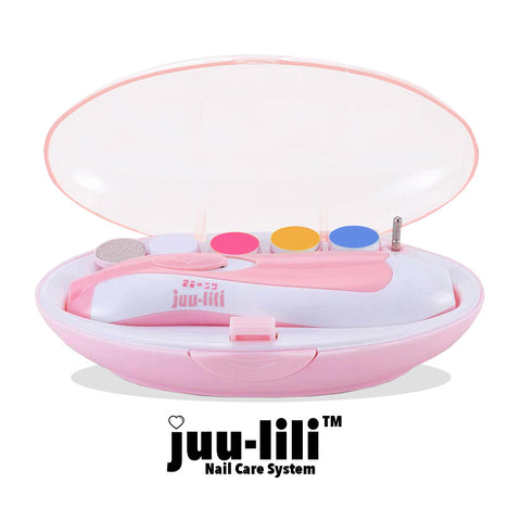 Image of juu-lili™ - Nail Trims Made Easier