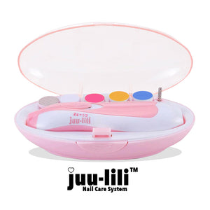 juu-lili™ - Nail Trims Made Easier
