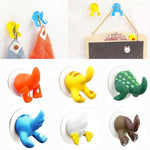 Adorable Cartoon Wall Hook