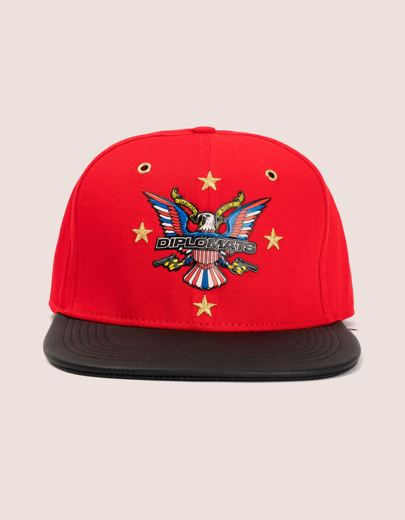 RED STAR OG HAT