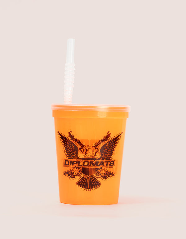ORANGE CUP - DIPSET COUTURE