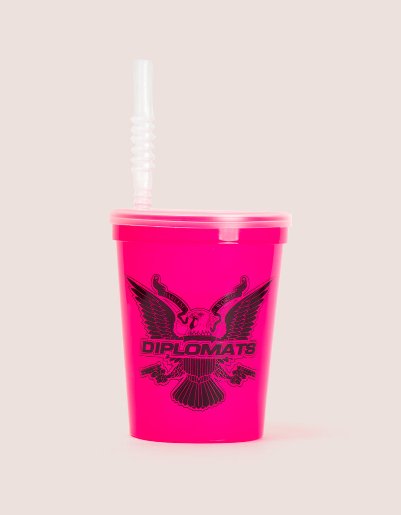 PINK CUP - DIPSET COUTURE