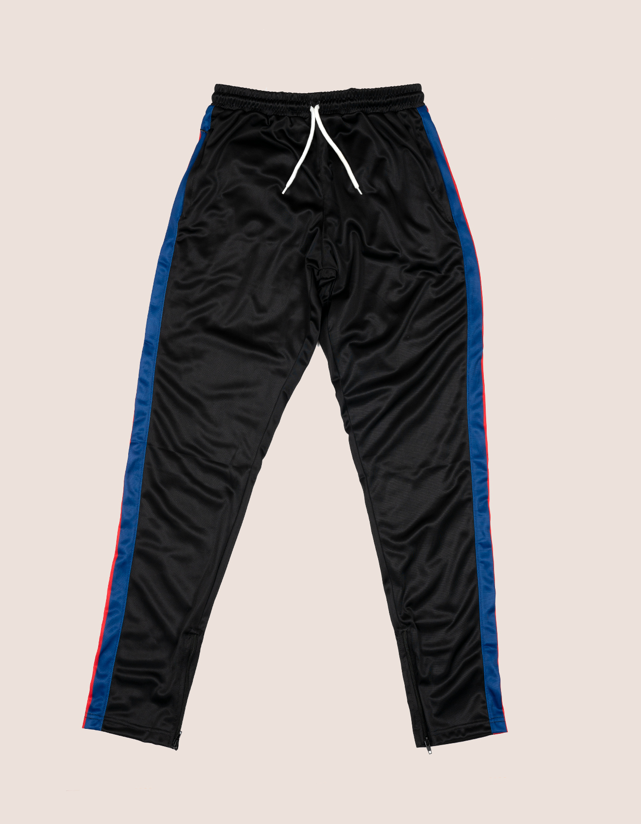 BLK DIPSET RED/BLUE 97 Tracksuit