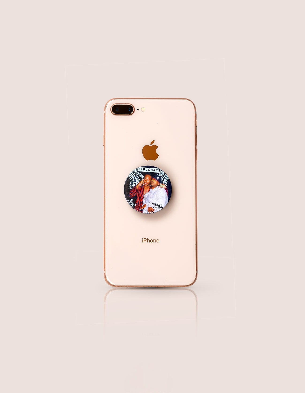 Diplomats BROs Pop Socket