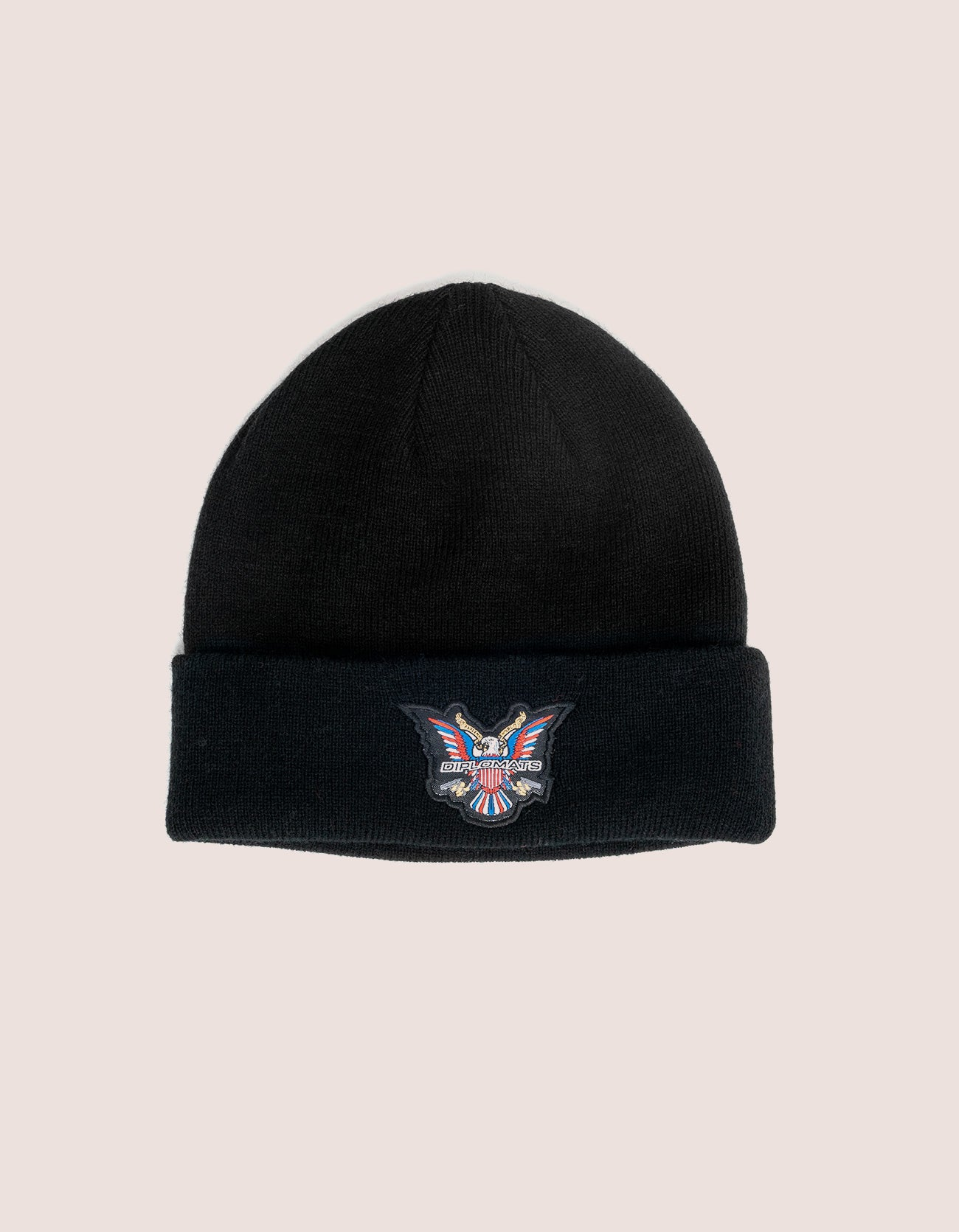 Black Dipset Couture Beanie