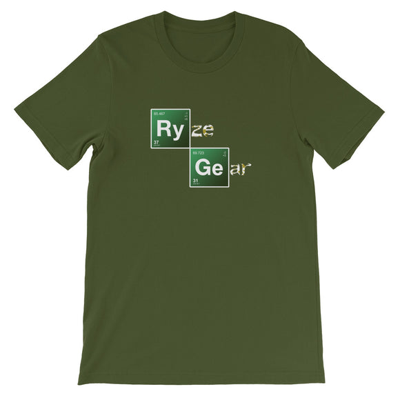 Breaking Bad x Ryze - Unisex T-Shirt - Ryze