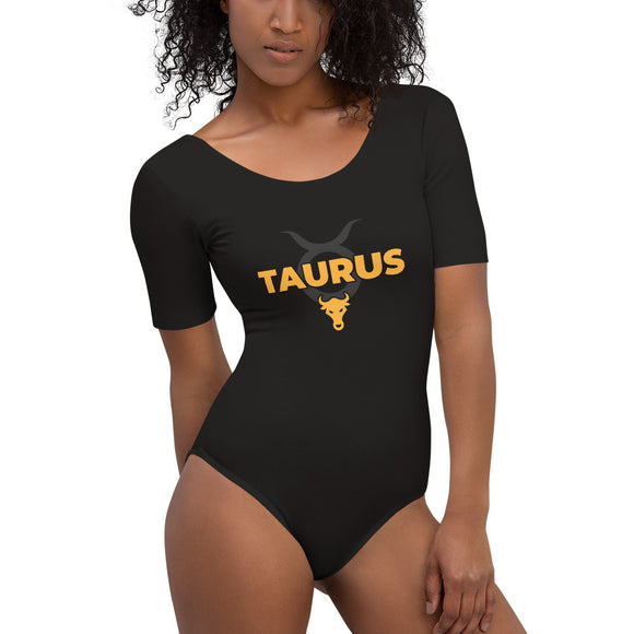 Taurus Bodysuit (Zodiac With Style!) - Women - Ryze