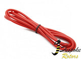 14AWG Silicone Wire  RED or BLACK
