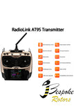 Radiolink AT9S 2.4GHz 9 Channel Transmitter Radio With R9DS Receiver ( Mode 2 )