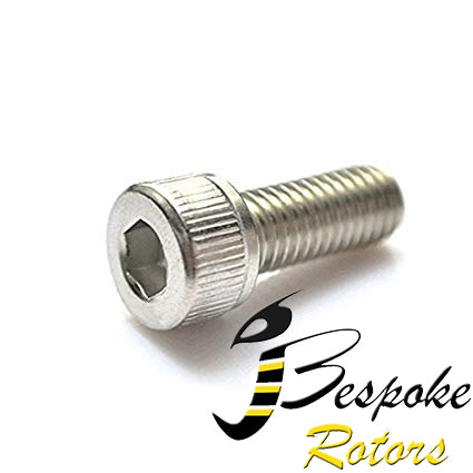 M2 x 6mm screws for drone motors and props 17pc
