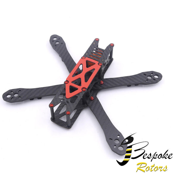 Alien RR5 225mm Carbon Fiber Quadcopter Drone Frame Kit