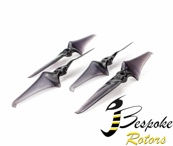 Emax AVAN Long Range 6 Inch Propeller Black Color CW CCW 2 Pairs