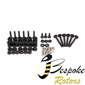 Babyhawk R pro 4inch FPV Racing Drone Spare Part D Screws Shock Damping Ball