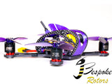 FULLSPEED LEADER 3SE WITH UPGRADED EMAX MOTORS  Ready To Fly Package