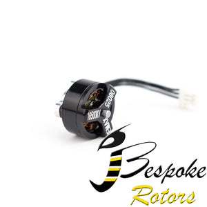 EMAX 08025 Brushless Motor 16500KV 1S For Indoor Racing Drone/ Tinyhawk Performance Part
