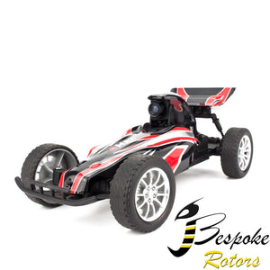 EMAX Interceptor RaceVision FPV RC Car (RTR / BNR)
