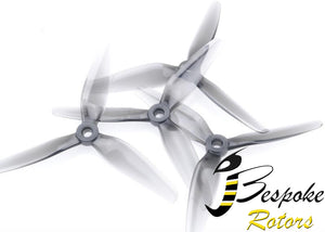 ETHIX S5 CINEMATIC PROPELLERS LIGHT GREY 5040
